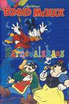 Cover for Bilag til Donald Duck & Co (Hjemmet / Egmont, 1997 series) #8/2000