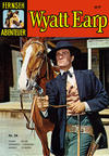 Cover for Fernseh Abenteuer (Tessloff, 1960 series) #34