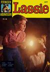 Cover for Fernseh Abenteuer (Tessloff, 1960 series) #36