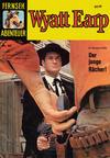 Cover for Fernseh Abenteuer (Tessloff, 1960 series) #44