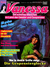 Cover for Vanessa (Bastei Verlag, 1990 series) #9