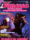 Cover for Vanessa (Bastei Verlag, 1990 series) #13