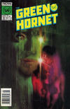 Cover for The Green Hornet (Now, 1989 series) #7 [Newsstand Edition]