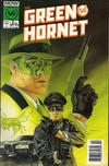 Cover for The Green Hornet (Now, 1989 series) #2 [Newsstand Edition]