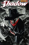 Cover Thumbnail for The Shadow (2012 series) #12 [Cover A by Alex Ross]