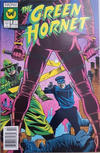 Cover for The Green Hornet (Now, 1991 series) #2 [Newsstand Edition]