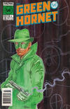 Cover Thumbnail for The Green Hornet (1989 series) #9 [Newsstand]