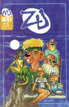 Cover for ZU (MU Press, 1995 series) #16