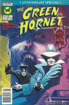 Cover for The Green Hornet (Now, 1991 series) #2 [Newsstand Edition Anniversary Special]