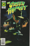 Cover for The Green Hornet (Now, 1991 series) #7 [Newsstand Edition]