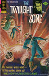 Cover for The Twilight Zone (Western, 1962 series) #69 [Gold Key]