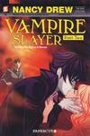 Cover for Nancy Drew: The New Case Files (NBM, 2010 series) #2 - Vampire Slayer Part Two