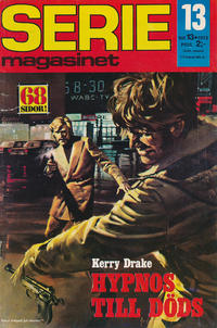 Cover Thumbnail for Seriemagasinet (Semic, 1970 series) #13/1973