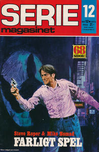 Cover Thumbnail for Seriemagasinet (Semic, 1970 series) #12/1973