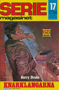 Cover Thumbnail for Seriemagasinet (Semic, 1970 series) #17/1974