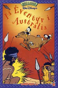 Cover Thumbnail for Donald Duck & Co Ekstra [Bilag til Donald Duck & Co] (Hjemmet / Egmont, 1985 series) #4/1996