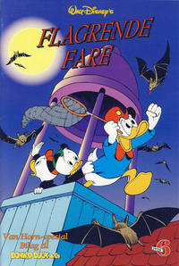 Cover Thumbnail for Donald Duck & Co Ekstra [Bilag til Donald Duck & Co] (Hjemmet / Egmont, 1985 series) #6/1996