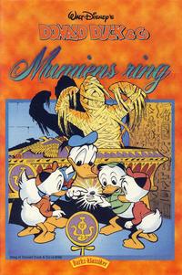 Cover Thumbnail for Bilag til Donald Duck & Co (Hjemmet / Egmont, 1997 series) #8/1999