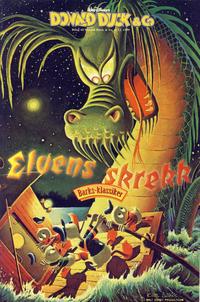 Cover Thumbnail for Bilag til Donald Duck & Co (Hjemmet / Egmont, 1997 series) #13/1999