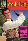 Cover for Fernseh Abenteuer (Tessloff, 1960 series) #49