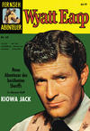 Cover for Fernseh Abenteuer (Tessloff, 1960 series) #54