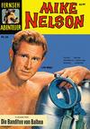 Cover for Fernseh Abenteuer (Tessloff, 1960 series) #56