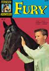 Cover for Fernseh Abenteuer (Tessloff, 1960 series) #57