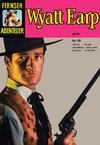 Cover for Fernseh Abenteuer (Tessloff, 1960 series) #58