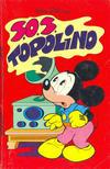 Cover for I Classici di Walt Disney (Arnoldo Mondadori Editore, 1977 series) #54