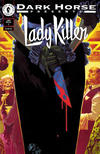 Cover for Lady Killer 2 (Dark Horse, 2016 series) #1 [30th Anniversary Variant]
