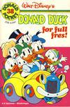 Cover Thumbnail for Donald Pocket (1968 series) #38 - Donald Duck for full fres! [1. opplag]