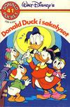 Cover Thumbnail for Donald Pocket (1968 series) #41 - Donald Duck i søkelyset [1. opplag]