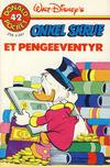 Cover Thumbnail for Donald Pocket (1968 series) #42 - Onkel Skrue et pengeeventyr [1. opplag]