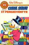Cover Thumbnail for Donald Pocket (1968 series) #42 - Onkel Skrue et pengeeventyr [2. opplag]