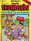 Cover for Familie Feuerstein + Co (Condor, 1982 series) #8