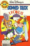 Cover Thumbnail for Donald Pocket (1968 series) #49 - Donald Duck i fokus [2. utgave bc-F 384 27]