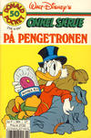 Cover Thumbnail for Donald Pocket (1968 series) #50 - Onkel Skrue på pengetronen [2. utgave bc-F 384 27]