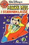 Cover Thumbnail for Donald Pocket (1968 series) #51 - Mikke Mus i stjerneklasse [1. opplag]