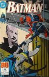 Cover for Batman (Juniorpress, 1985 series) #35