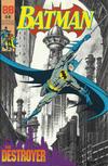 Cover for Batman (Juniorpress, 1985 series) #54