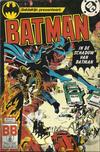 Cover for Batman (Juniorpress, 1985 series) #6