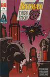 Cover for Batman (Juniorpress, 1985 series) #44