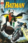 Cover for Batman (Juniorpress, 1985 series) #48