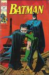 Cover for Batman (Juniorpress, 1985 series) #47