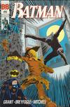 Cover for Batman (Juniorpress, 1985 series) #46
