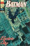 Cover for Batman (Juniorpress, 1985 series) #51