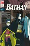 Cover for Batman (Juniorpress, 1985 series) #52