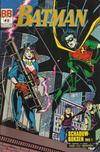 Cover for Batman (Juniorpress, 1985 series) #49