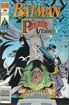 Cover for Batman (Juniorpress, 1985 series) #36