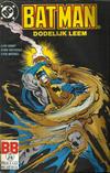 Cover for Batman (Juniorpress, 1985 series) #28